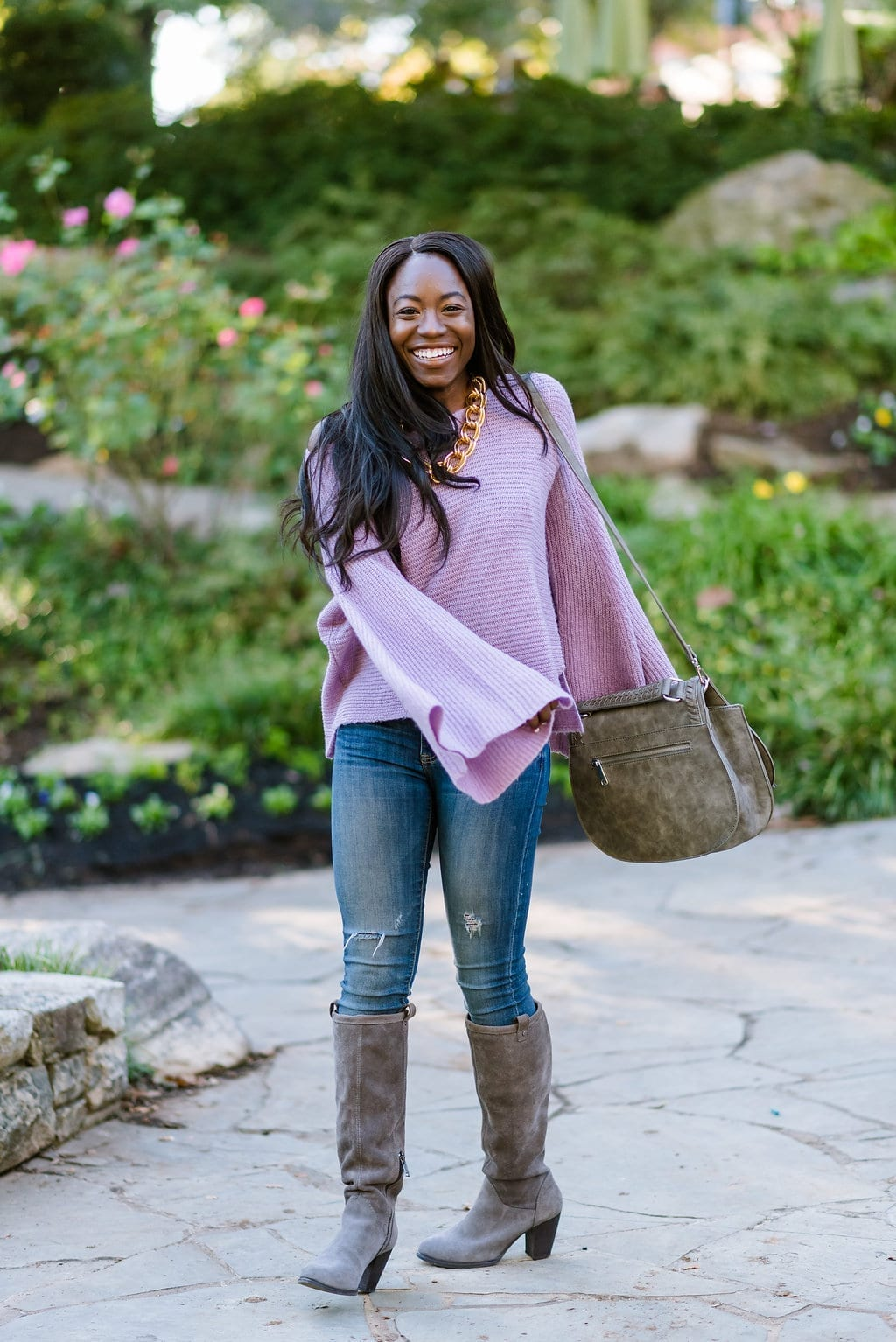 8fffc3166f44 Why The Fashion Blogging Industry Lacks Diversity and What We Can Do ...