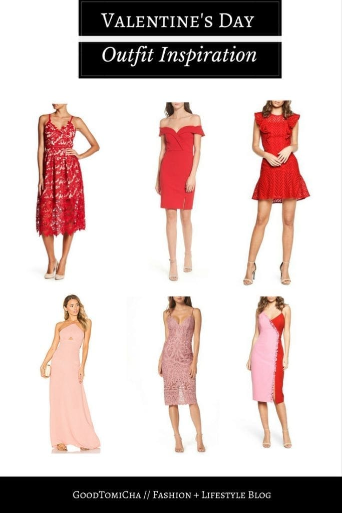 30 Jaw Dropping Outfit Ideas For Valentine S Day