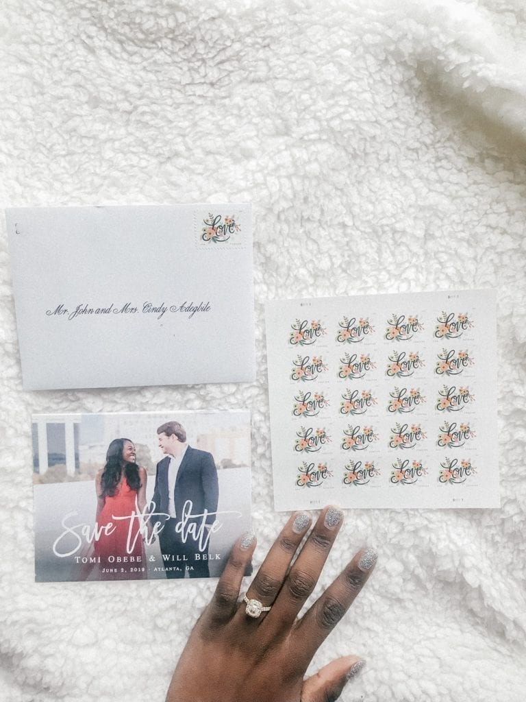 Our Save The Dates Dos And Don Ts With Basic Invite