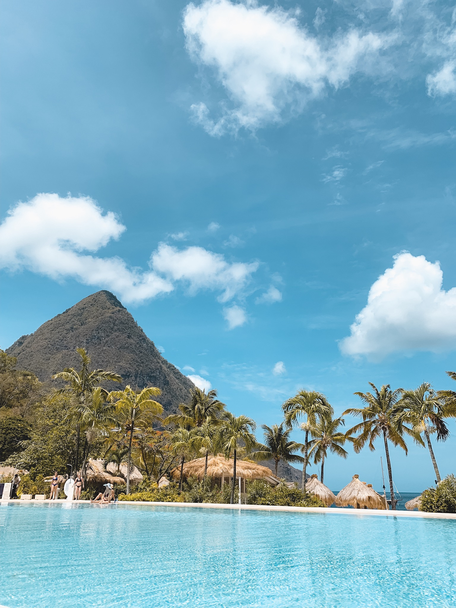 Sugar Beach Viceroy Resort In St Lucia Review